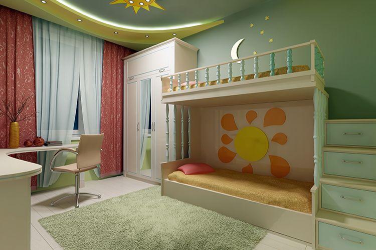 children's day decor