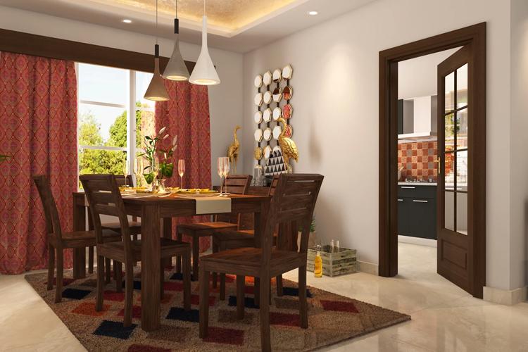interior design bengaluru prestige ferns residency