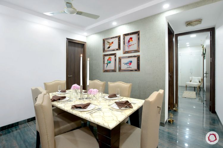 Gurgaon home decor