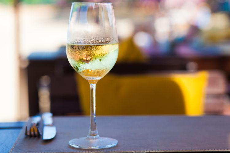 types of glassware