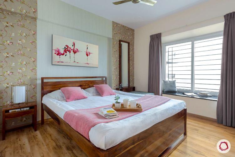 3BHK interiors bangalore