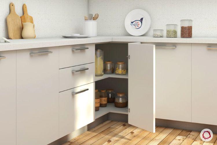 termite-free kitchen checking