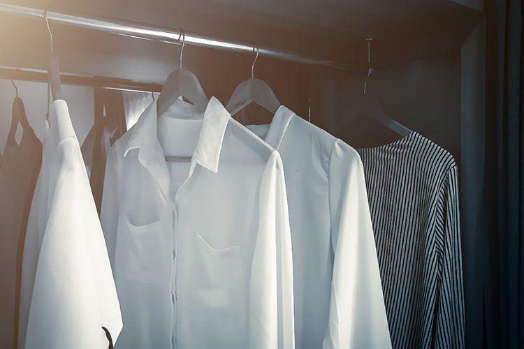 wardrobe accessories