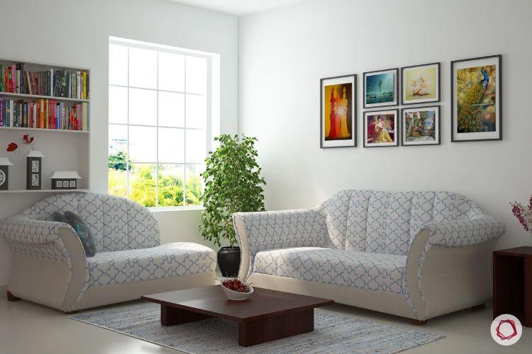white decor