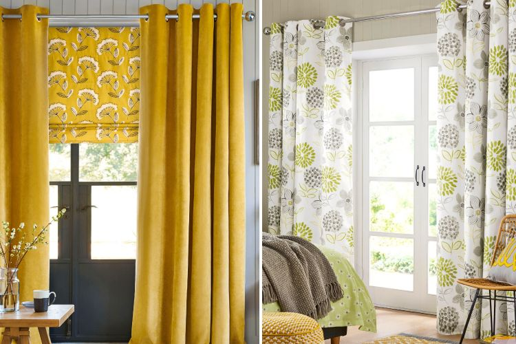 rental-home-decor-curtains