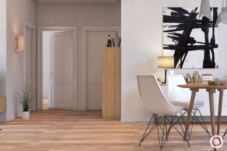 Wooden Vs Tile Flooring What S