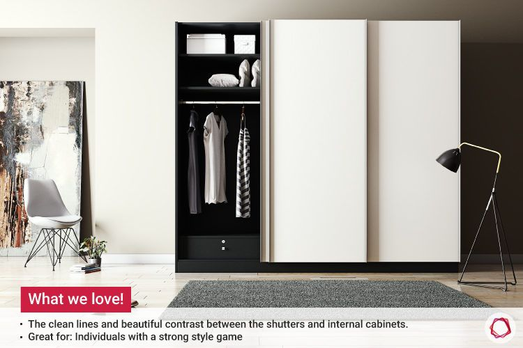 Cupboard design