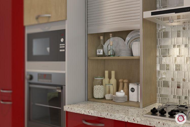 Kitchen organiser ideas
