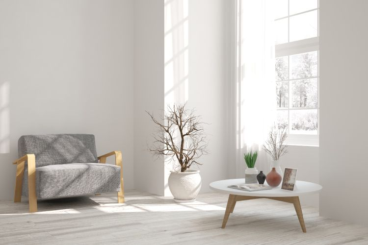 Minimalist vs scandinavian design