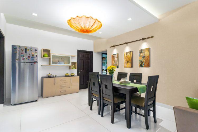 Bangalore home design