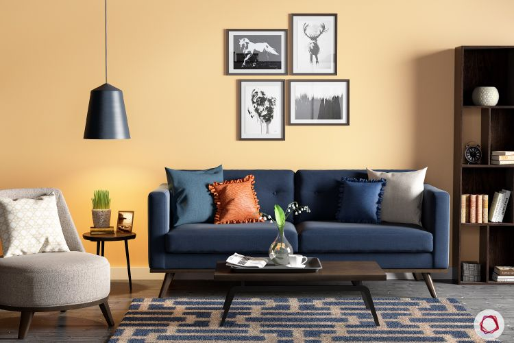 Modern vs Contemporary Home design