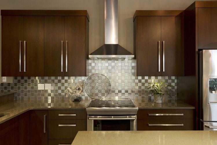 Kitchen Tiles-brown kitchen cabinet designs-brown kitchen countertop designs