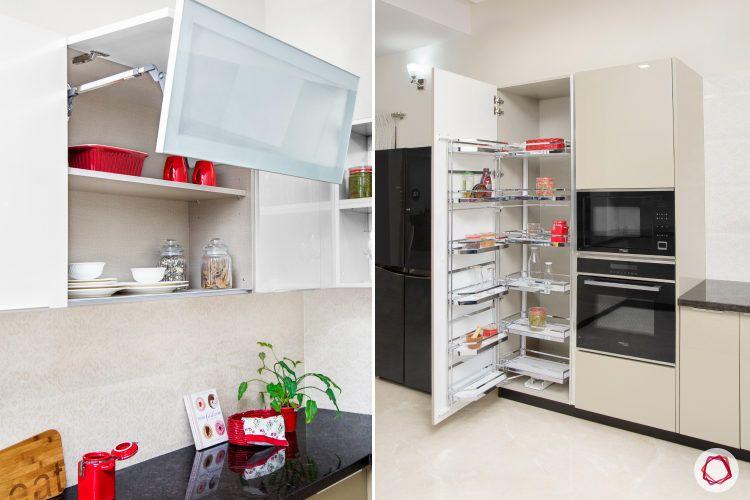 Efficient kitchen design