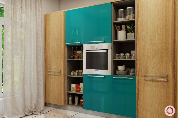 Acrylic vs Membrane Finish: kitchen and wardrobe membrane renolit