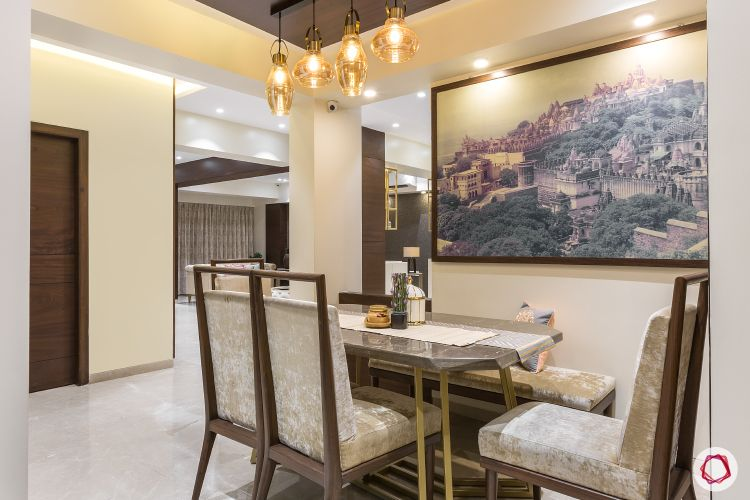 House design-dining room-