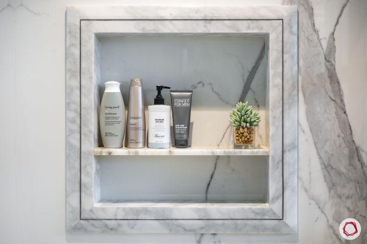 niche-wall-bathroom-essentials-storage