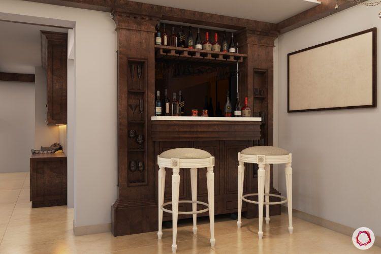kalki koechlin pondicherry home-bar unit