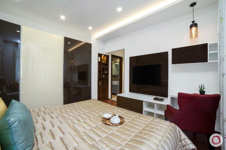 best interior designstudy nook-tv unit-wardrobe