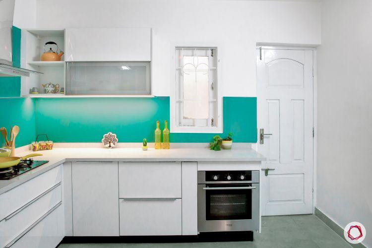 Hyderabad home design