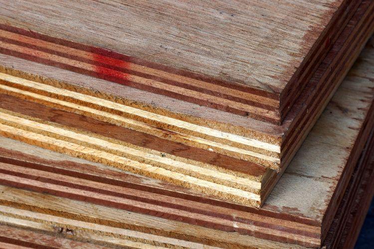 MDF vs plywood