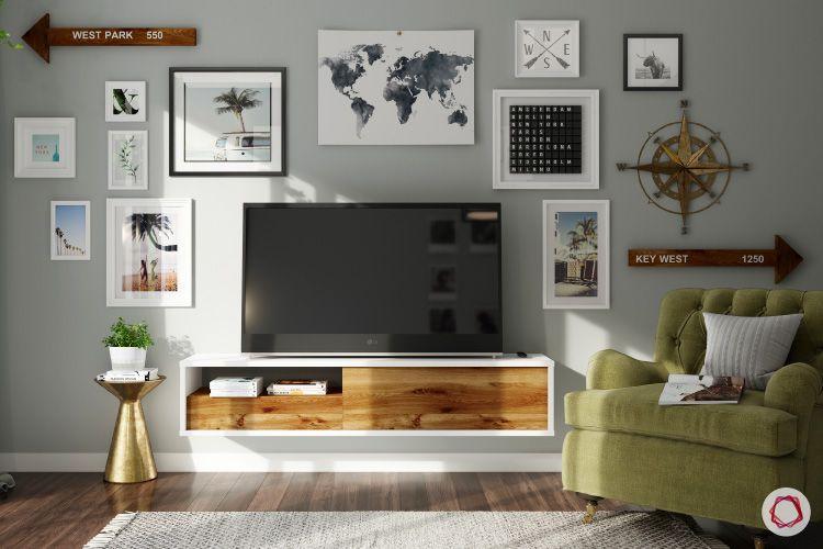 Room decor for travel_destination arrows_direction arrows