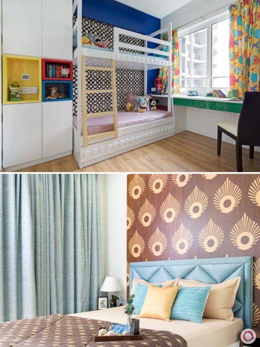 room colour combination