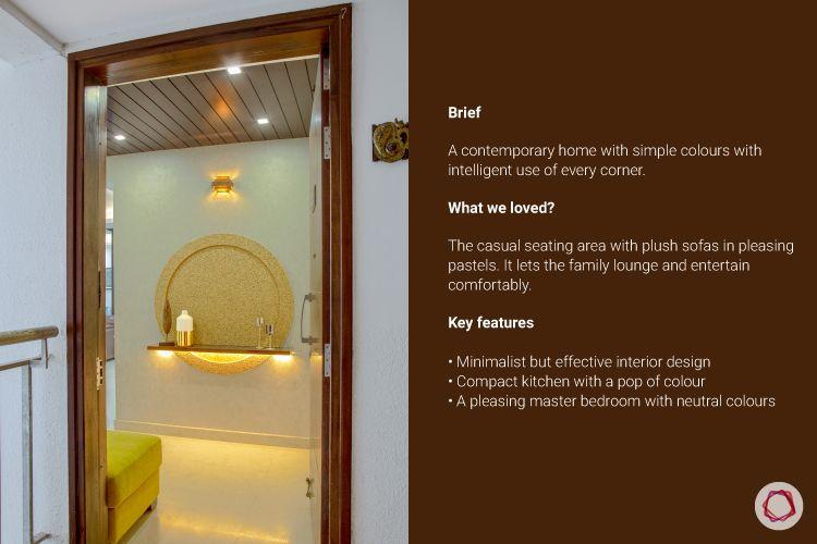 apartments interior designers