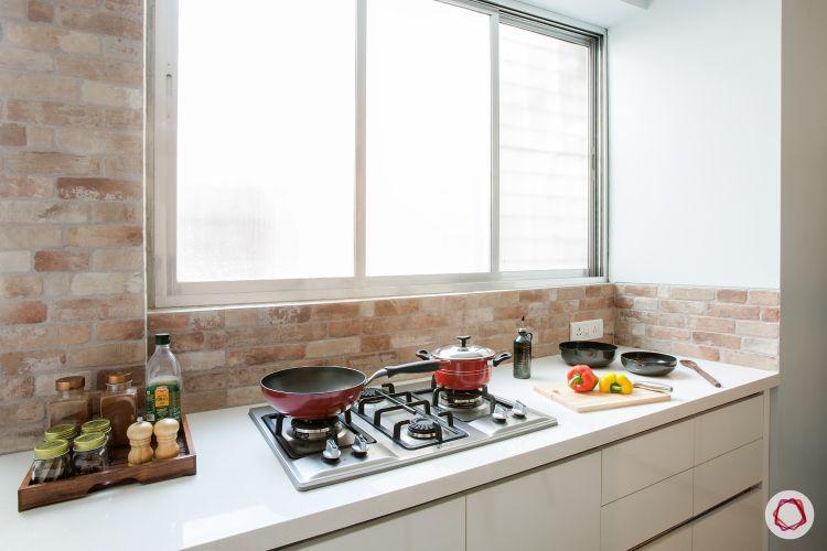 Kitchen granite_precautions while cooking