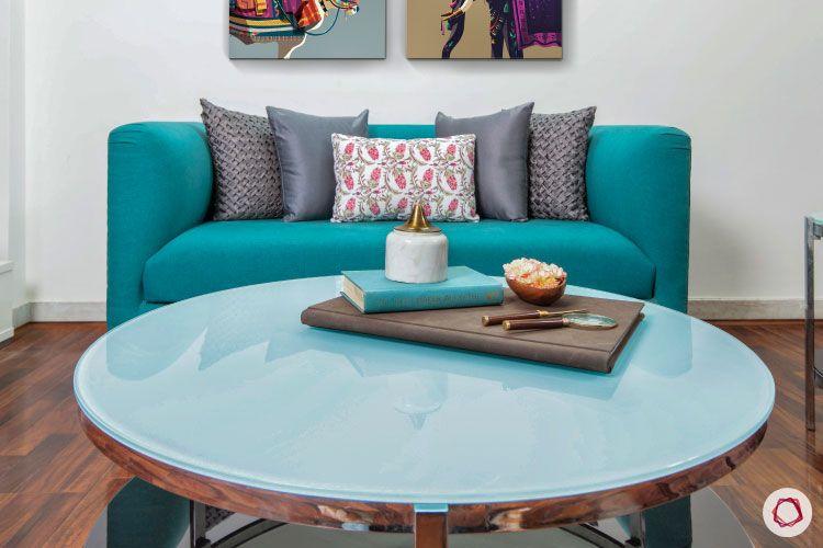 Living room_sofa and coffee table