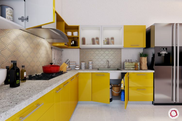 l shaped kitchen designs_7
