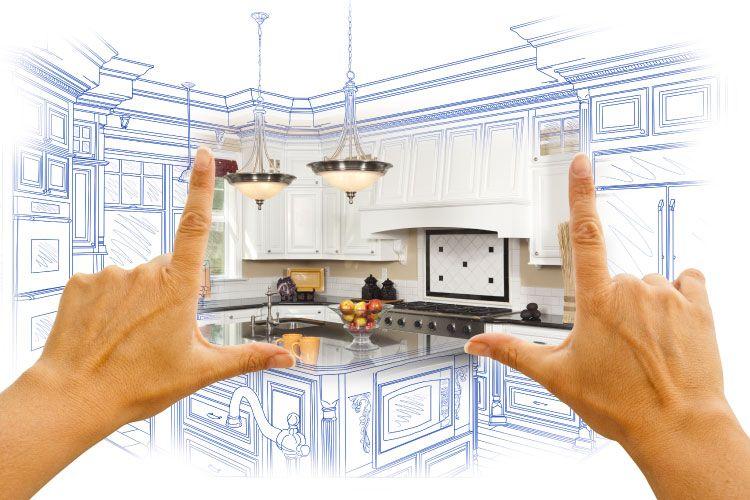 interior designers vs decorators: Detailed designing
