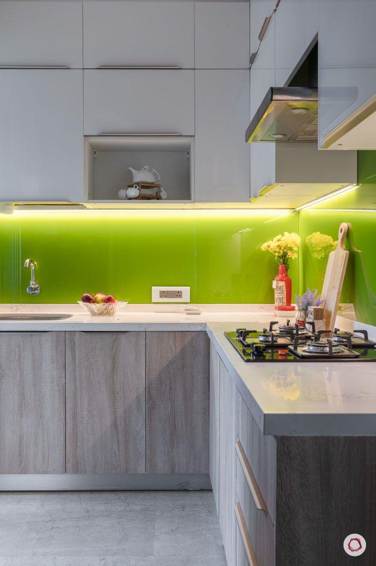 Small home design_kitchen shutters