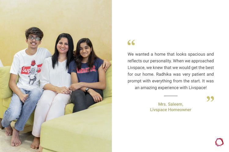 Small home design_client quote