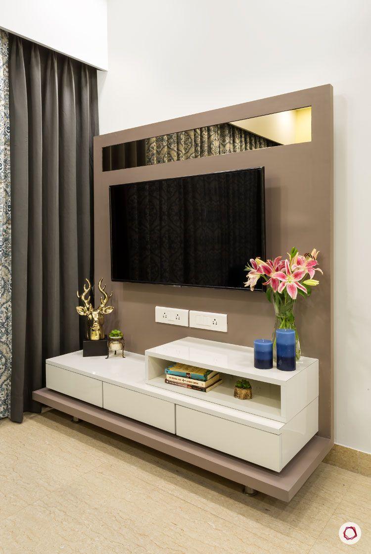 Design_living room tv unit