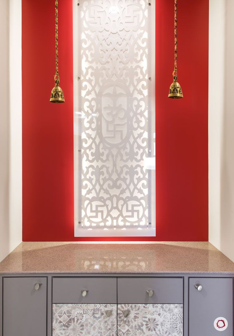 Design_pooja corner