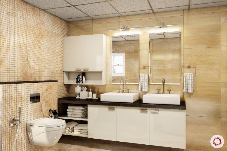 Vastu shastra_bathroom