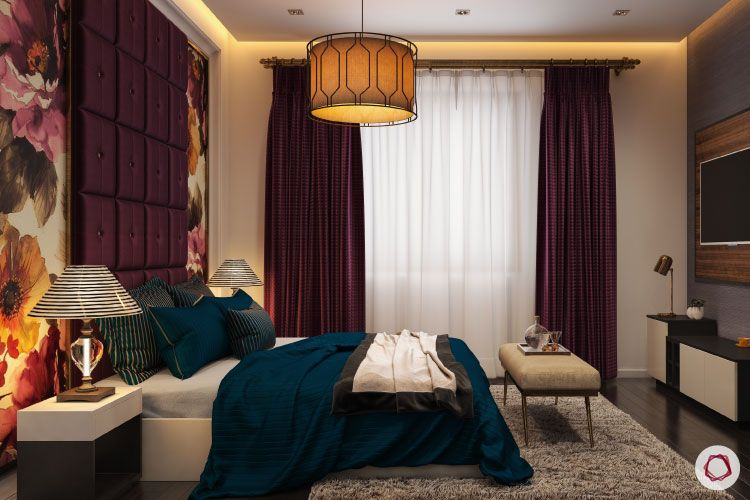 Vastu shastra_bedroom