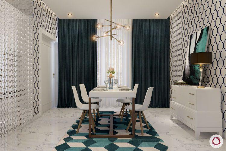 Vastu shastra_dining room