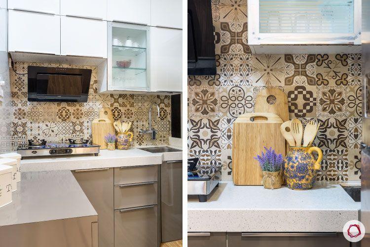 Studio apartments_kitchen closeup