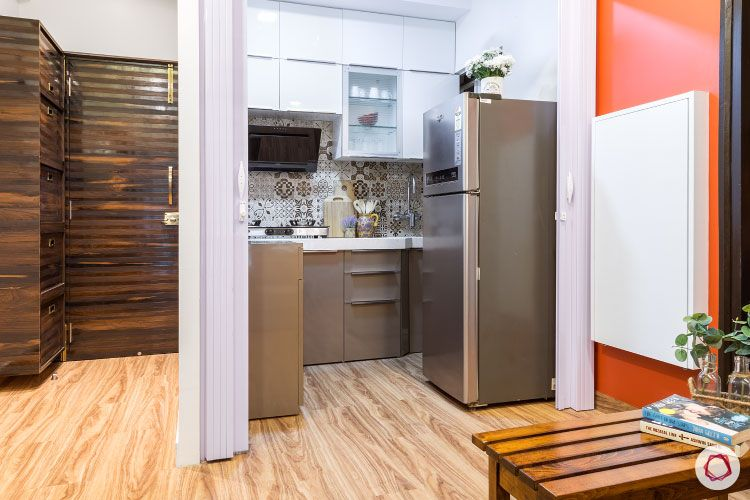 Studio apartments_kitchen full view