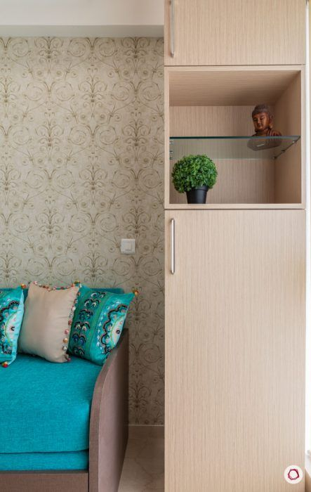 well-lit-homes-teal-sofa