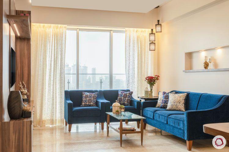 well-lit-homes-cobalt-blue-sofa