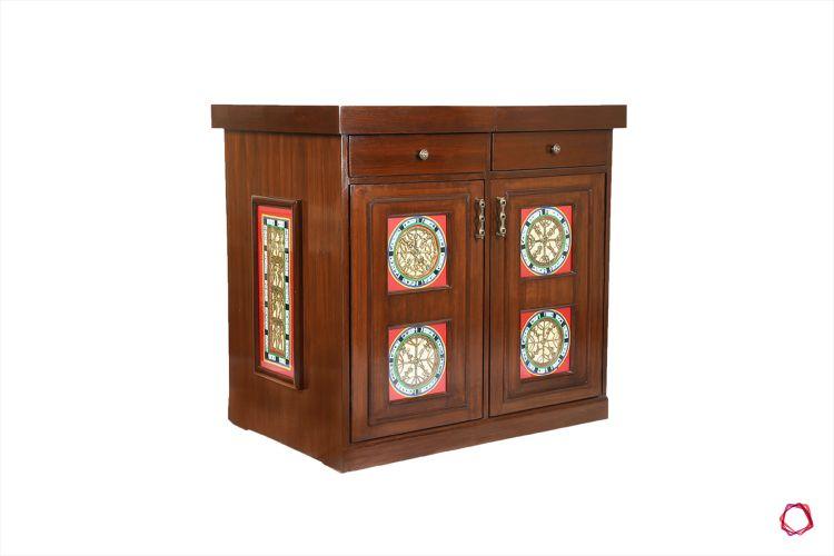 Furniture design_bar unit