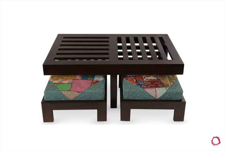 Furniture design_coffee table