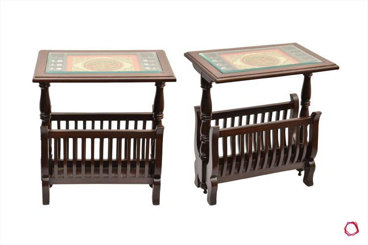 Furniture design_magazine stand