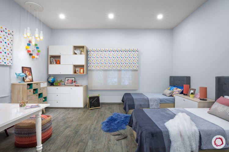 Room interior design_full room