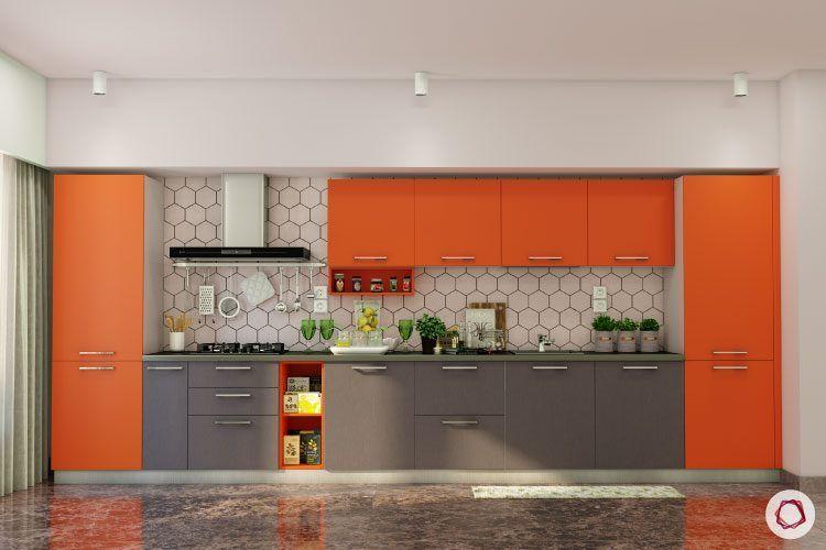 kitchen-storage-tall-unit-orange