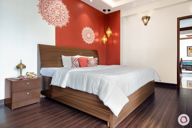 indian-home-decor-bedroom-brown-drawers