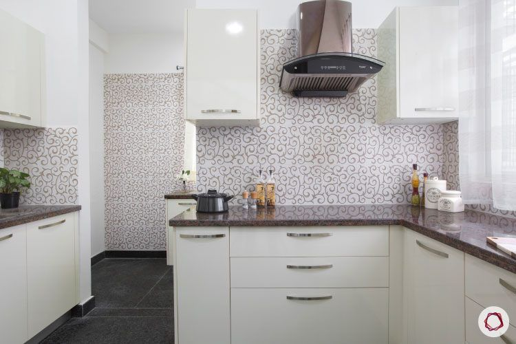 villas-in-bangalore-white-cabinet-drawers