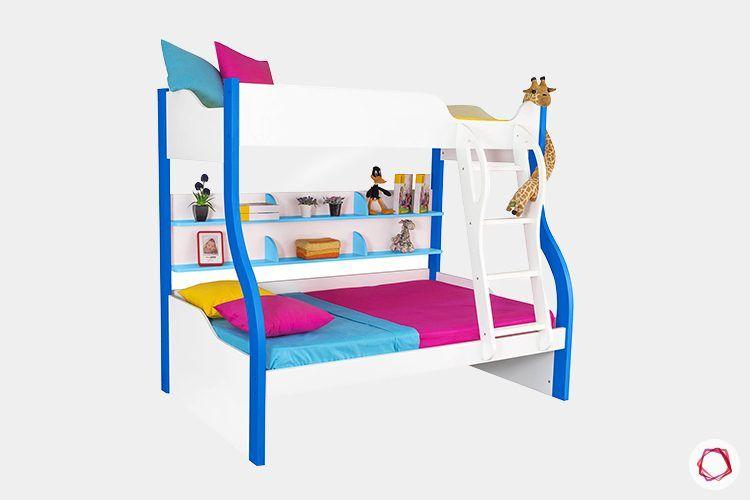 kids-furniture-bunk-bed-storage